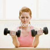 Top Supplements for Boosting Strength in Women