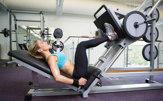 How to Split up Your Strength Training Days for Maximum Results
