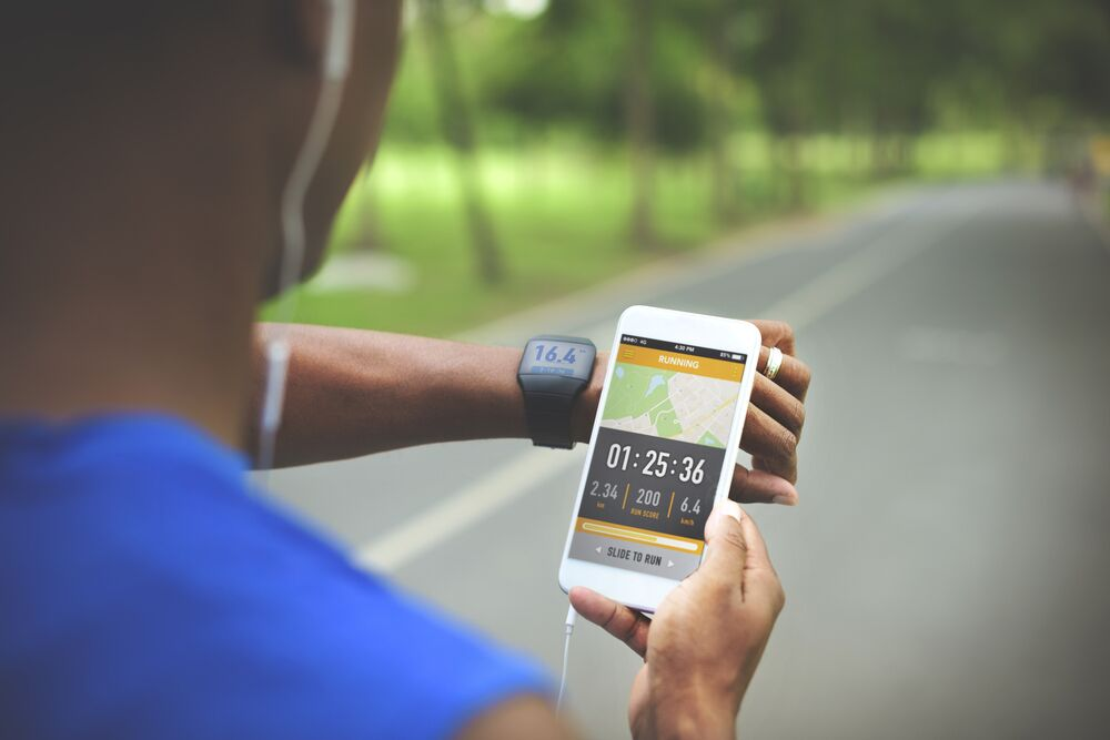 Find Out Why These Are the Most Popular Women's Health Apps