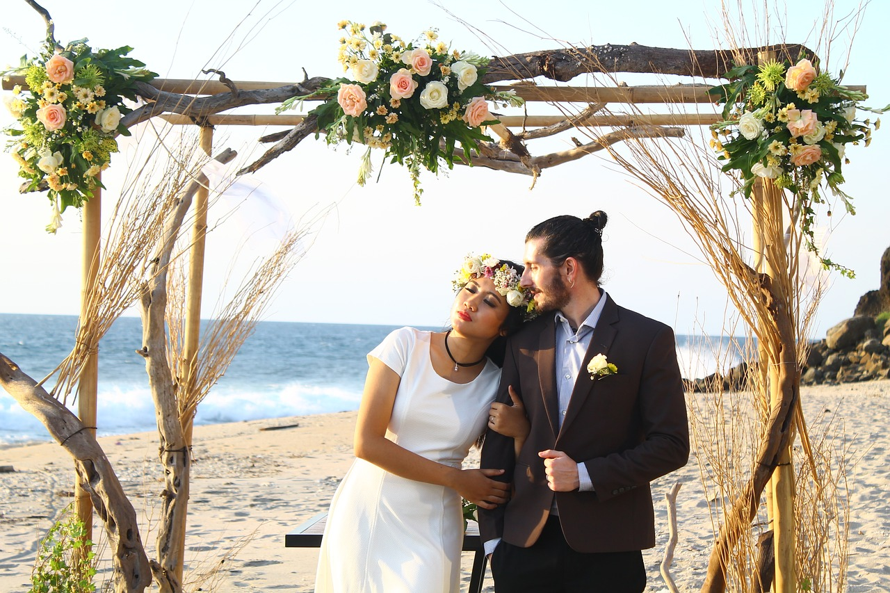 Steps to Plan a Destination Wedding in Mexico