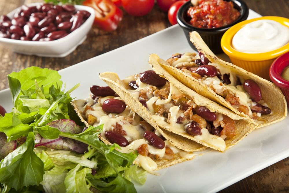 Top Healthy Mexican Dishes for Authentic Nutrition