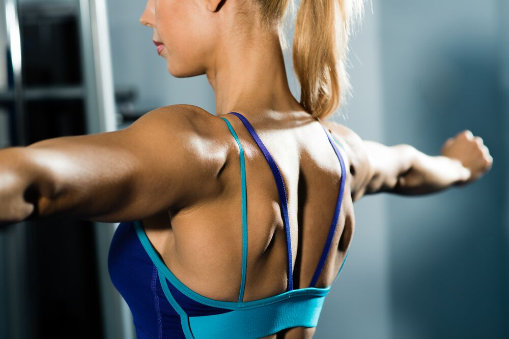 Top Workout Tips for Women in Their 20s That Too Few Ever Learn