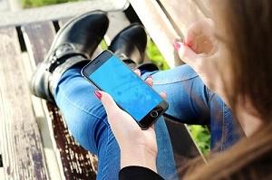 Smartphones Cause Decline in Fitness Efforts